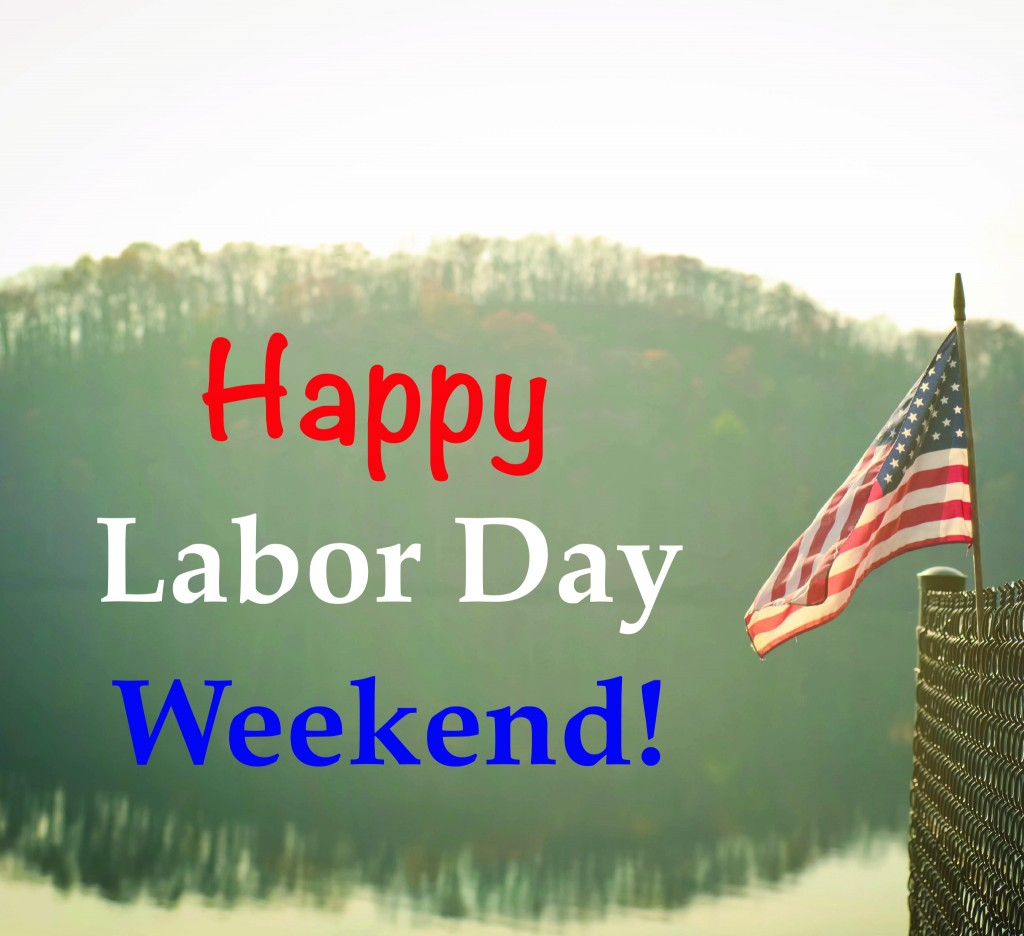 Labor Day Weekend @okstatewide